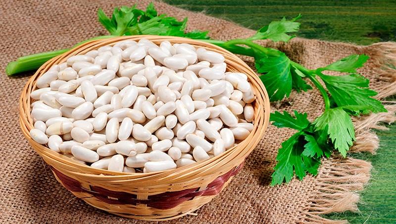 Как употреблять фасоль при грудном вскармливании