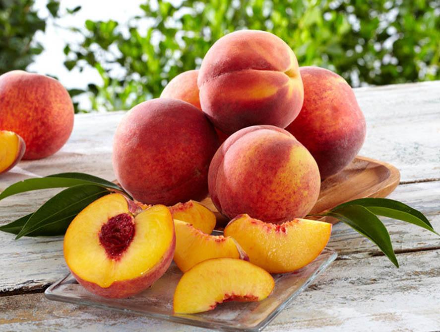 Можно ли кормящей маме персики зимой