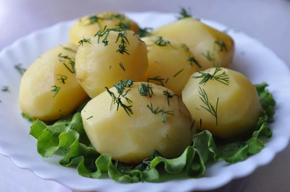 Как лучше приготовить картофель?