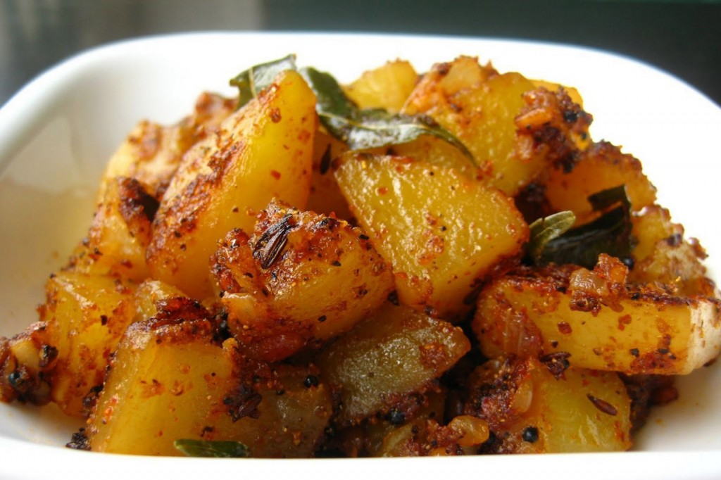 Лучшие рецепты из картофеля для молодой мамочки