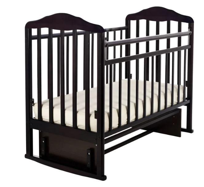 Обзор 20 лучших моделей детских кроваток для новорожденных - выбор родителей